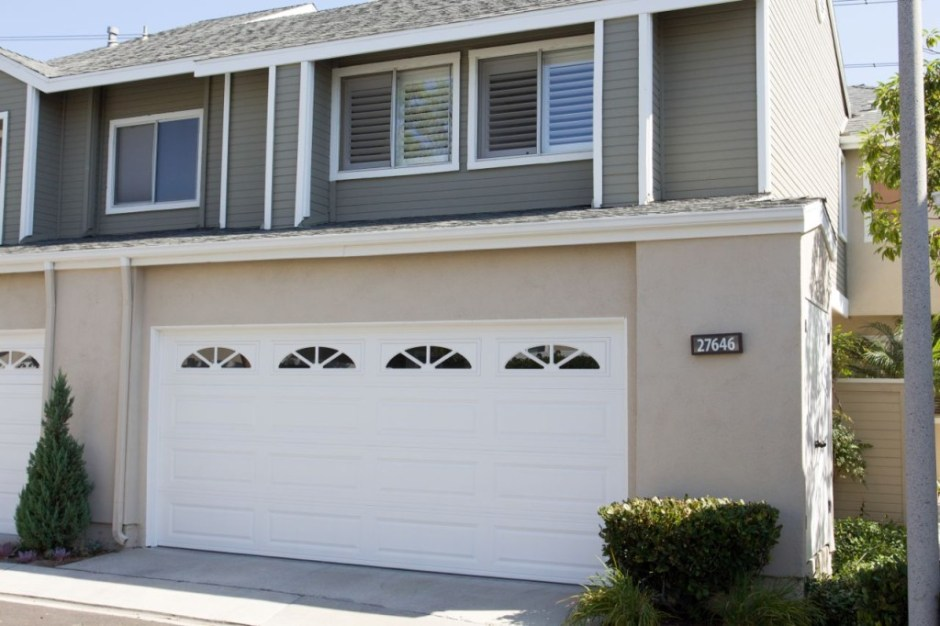 Turnkey Mission Viejo Townhouse