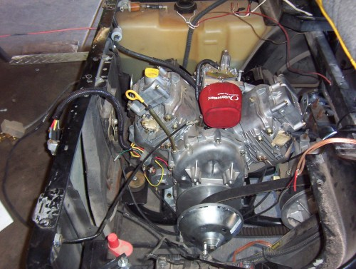 small resolution of ezgo gas engines images technician s repair and service manual