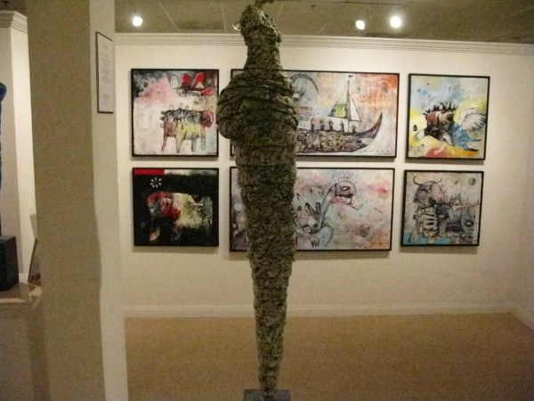 Jesse Reno Archive Contemporary Fine Art La Jolla Ca