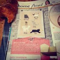 Herald Sun Home Magazine Ed Pick