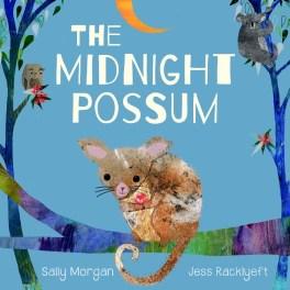 Midnight Possum - Published by Omnibus