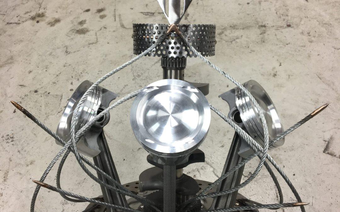 Triumph Motorcycles Dealer Trophies