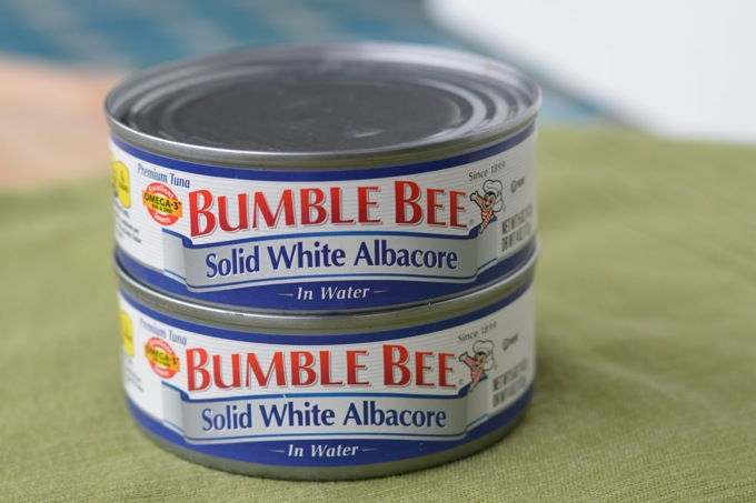 Bumble Bee Tuna #BeeHealthy