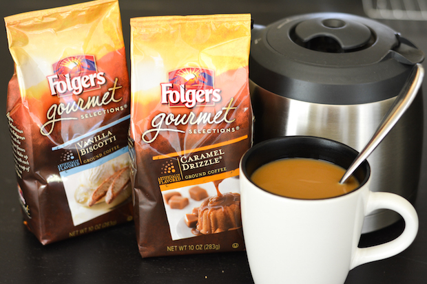 Folgers Gourmet Selections®