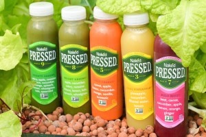 Naked Pressed Juice