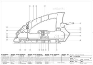 Technical Drawings – Jess Hatcher Design
