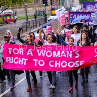 Abortion Rights Solidarity With Texas