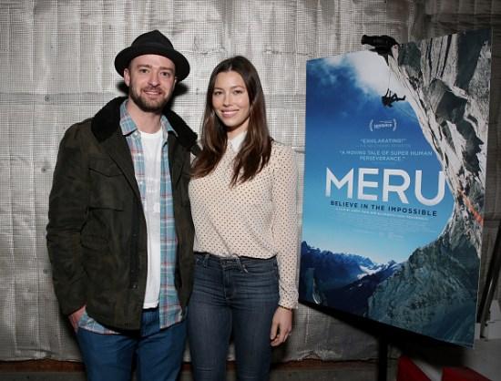 Celebration of MERU - RED Studio Screening And Reception