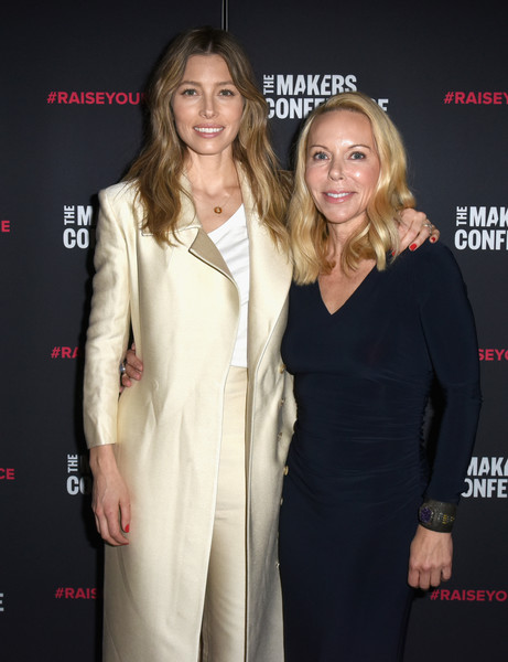 Jessica+Biel+2018+Makers+Conference+Day+2+Eptviwn57NMl