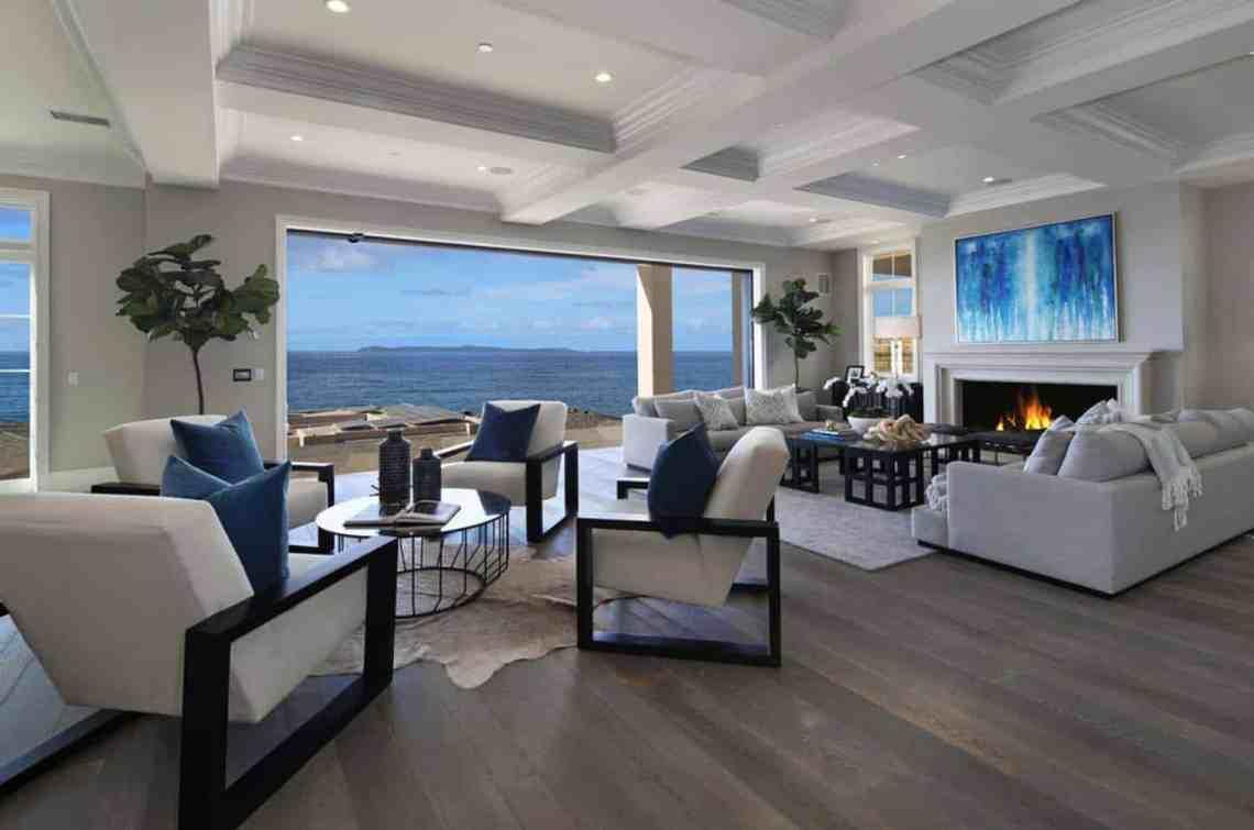 Get The Look: Dreamy Beach House Interiors - Jessica Elizabeth