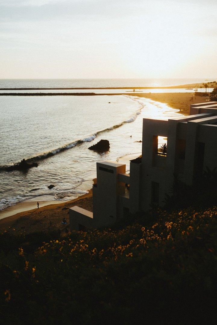 Living My California Dream