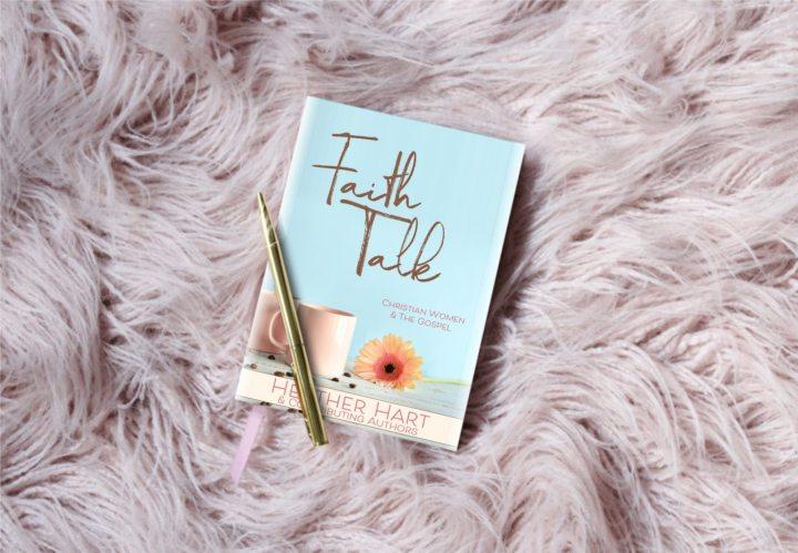 Let's Talk About Faith!