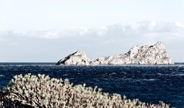The Sea - Kreta