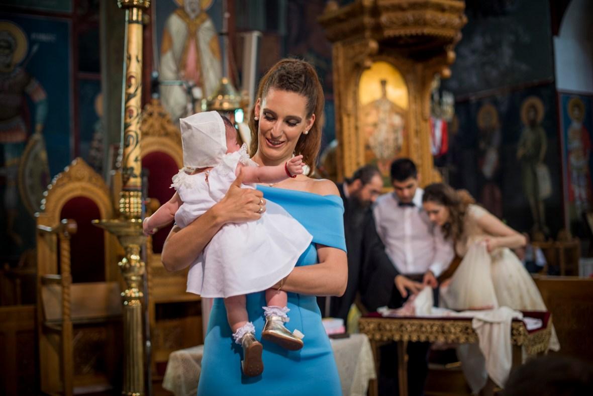 taufe βάφτιση