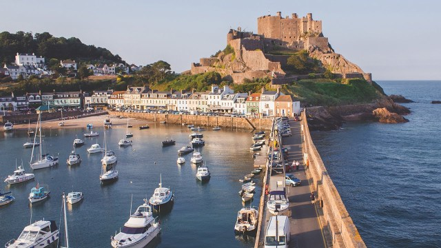 Image via YouTube: Jersey at a Glance
