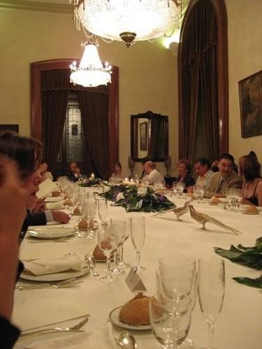 mayor-dinner