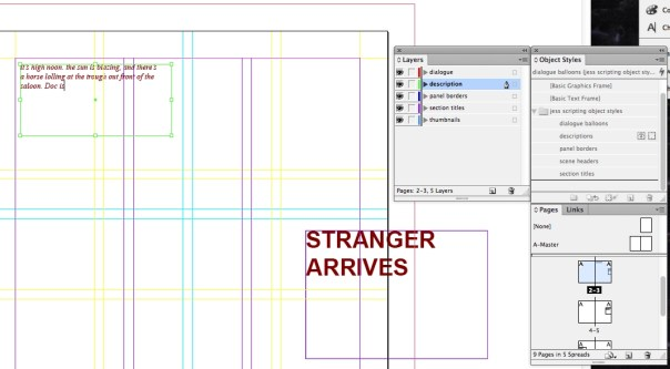 visual scripting 14 drafting
