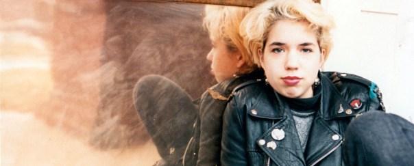 Jessica Abel in 1988