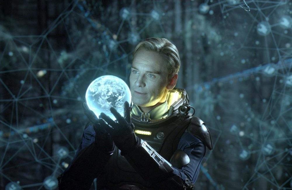 Prometheus: the Alchemy of Space Aliens – Part 1