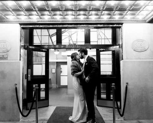 Iris & Kyle – Room on Main, Dallas TX