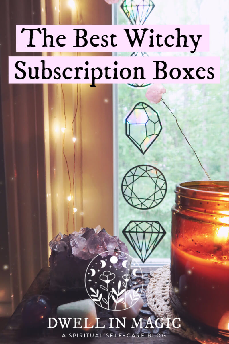 The best witch subscription boxes