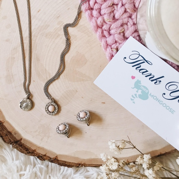 mint mongoose jewelry subscription box