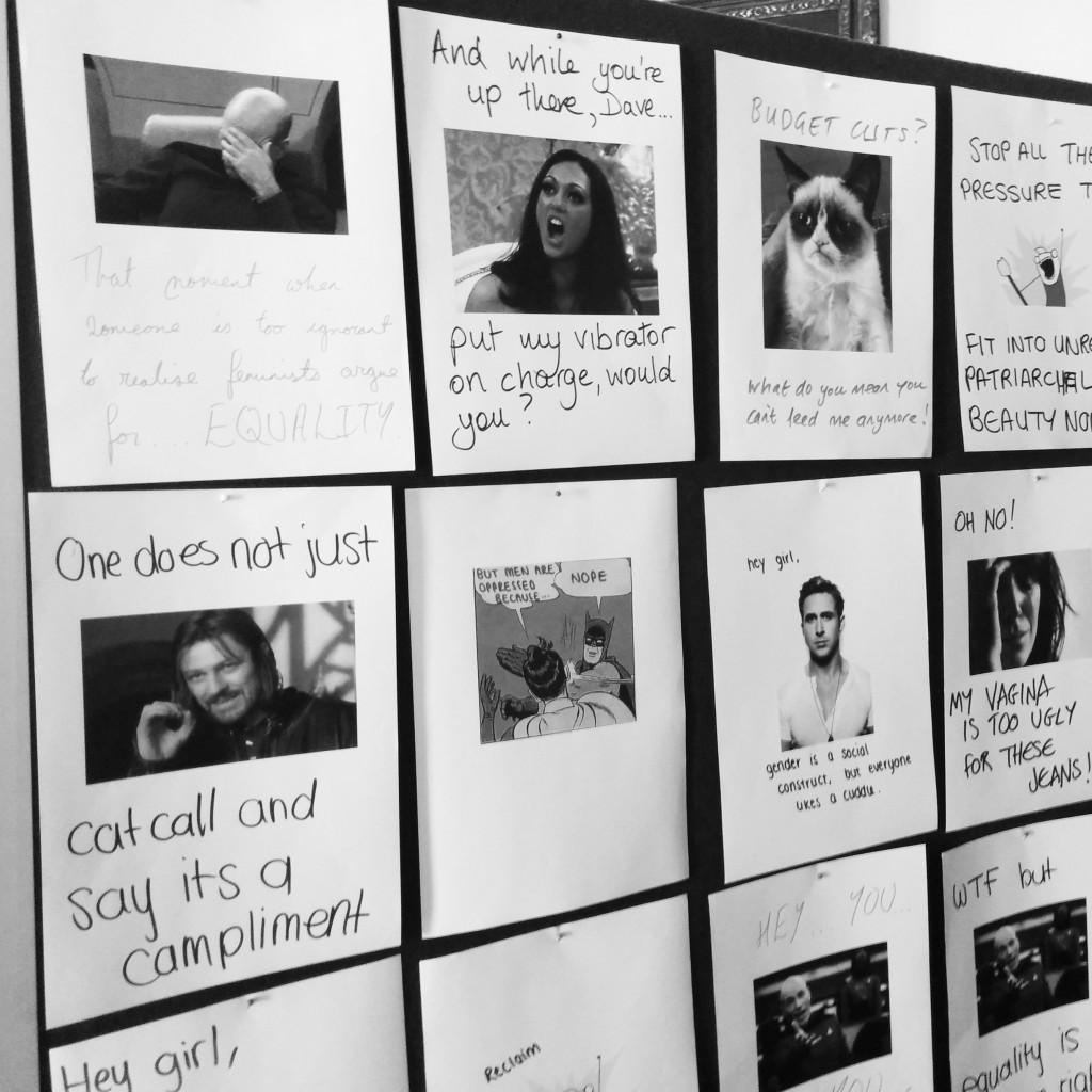 Meme Rewriting Workshop : POWS 2015