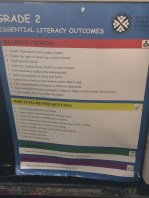 Literacy Outcomes