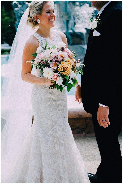 Crowne Plaza at Union Station Wedding | Monica + Jack - Jessica ...