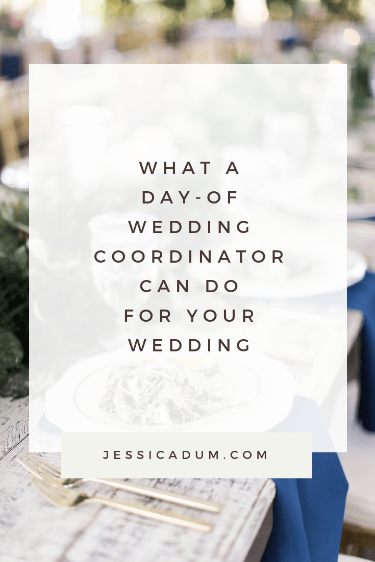 What is a Day of Wedding Coordinator? | Answers to common questions about what a DOC is, how they can be a part of your wedding day and what a professional Wedding Coordinator can bring to the table.
