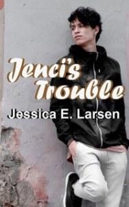Book Cover: Jenci's Trouble
