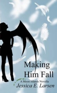 Book Cover: Making Him Fall