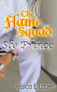 Book Cover: Sly Prince
