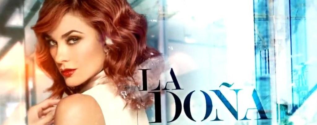 La Doña – review