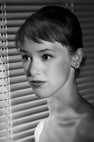 Screen Icons Photo Series: Audrey
