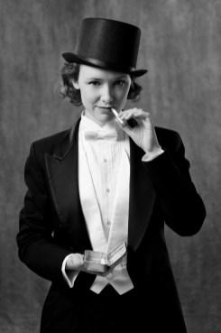 Screen Icons: Marlene by Jessica Martin