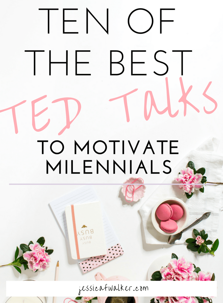 ten best TED talks to motivate millennials, motivational speakers for millennials, life changing TED talks, the power of story TED talk, Literacy program 826, criminal justice reform TED talk, art of asking, tim ferriss new TED Talk fear setting, young entrepreneurs TED talk, jessicafwalker.com | gratitude | empowerment | success
