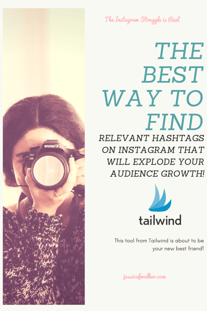 Why you should use Tailwind's Instagram Hashtag Finder - the results will blow you away. Click here to read more