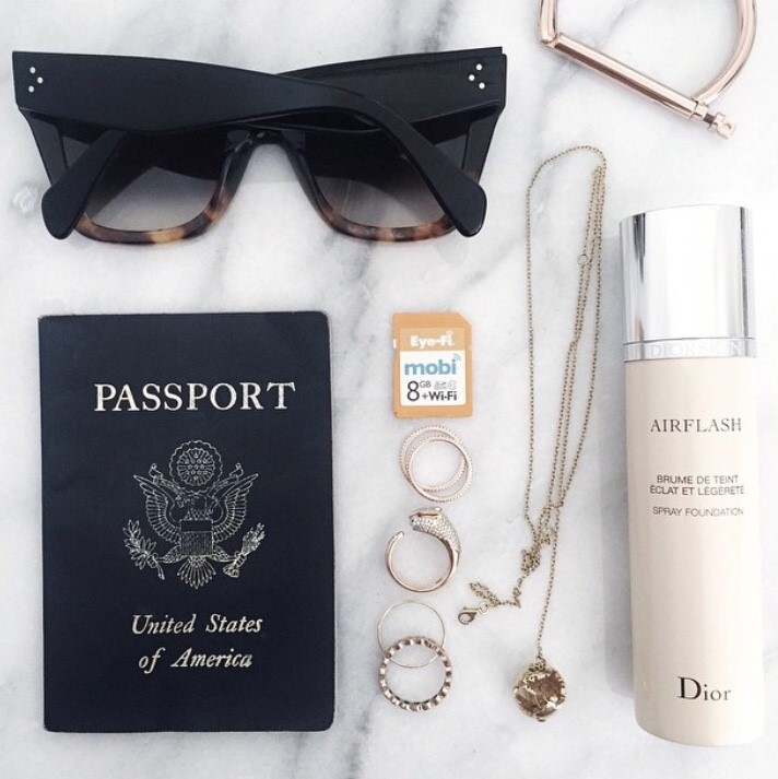 Best Traveling Beauty Products