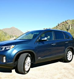2014 kia sorento review and first drive [ 3072 x 2048 Pixel ]