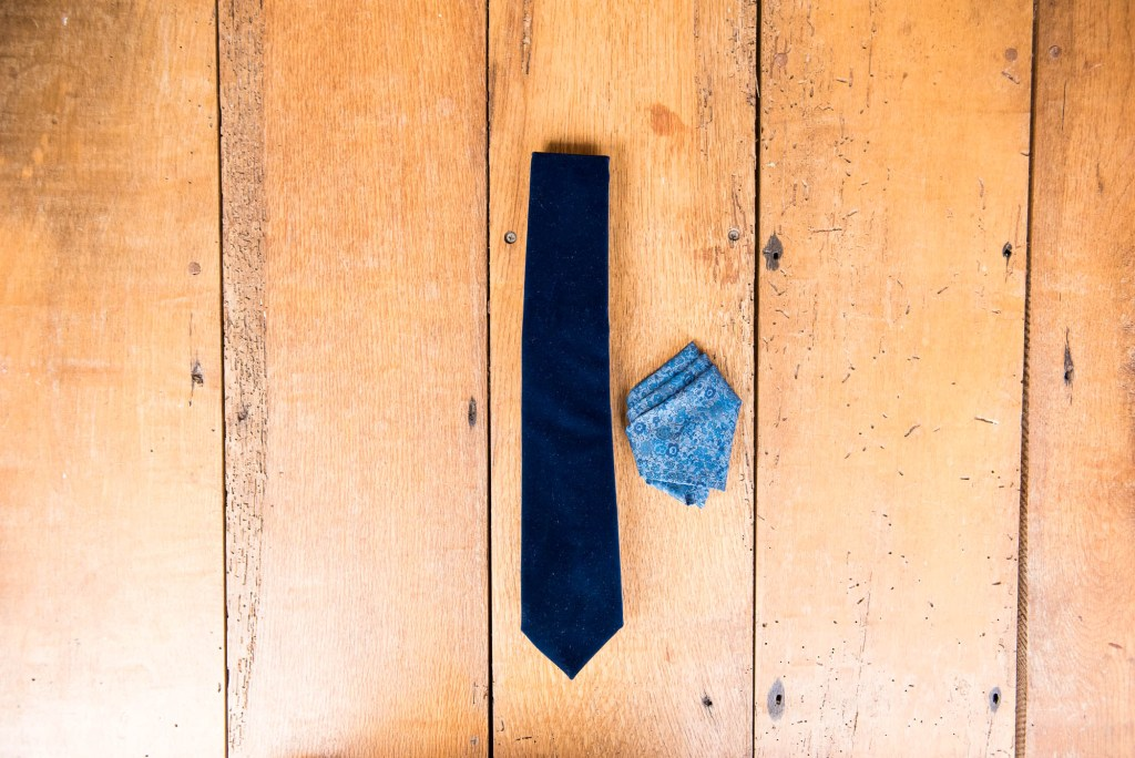 Navy blue tie pre wedding photography Norfolk