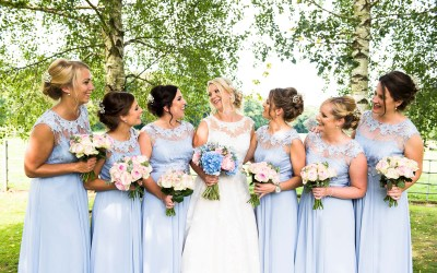 Surrey Wedding Photography – Surrey Barn Wedding