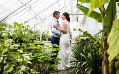 Surrey Wedding Photography – Summer Wedding at Barnett Hill Hotel