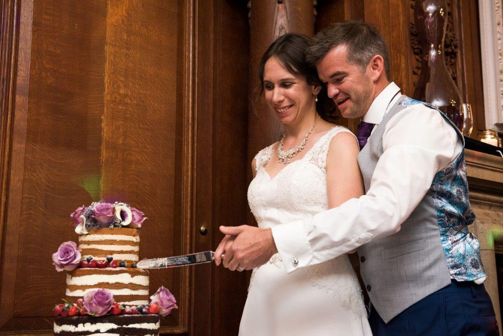 Natural wedding photography Surrey wedding