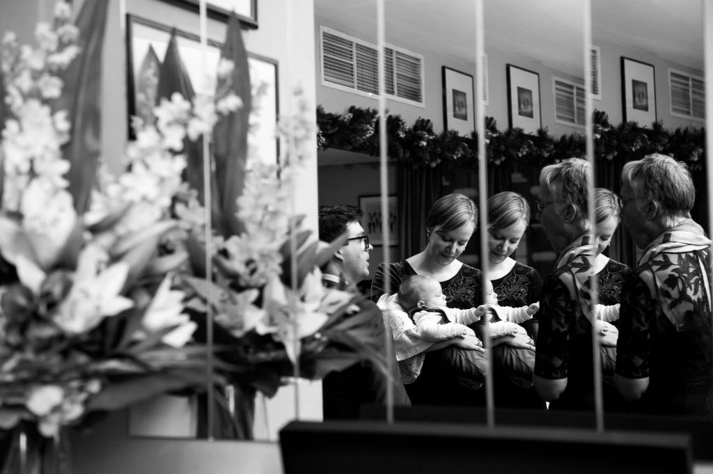 Creative wedding guest photography London