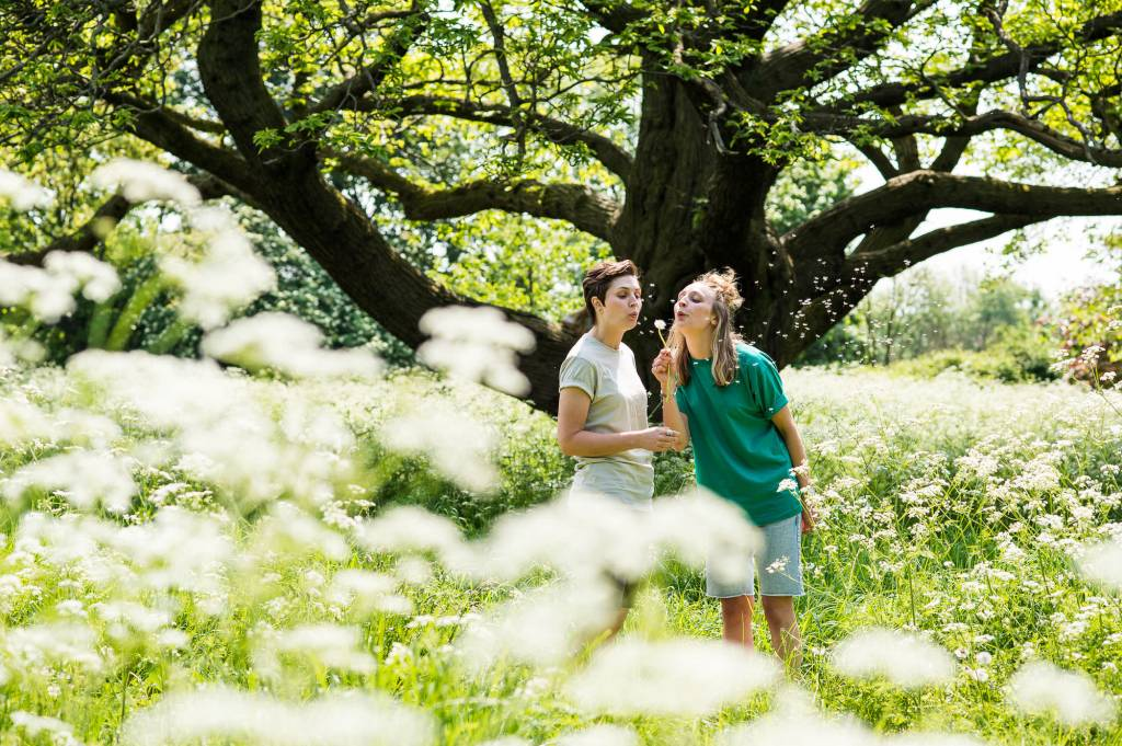 Cusworth Hall Engagement Shoot, LGBT Engagement Shoot, Creative Engagement Photography