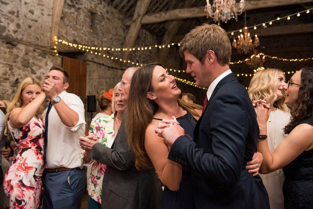 Park House Barn, Rustic Barn Wedding, Natural Dance Floor Wedding Photography