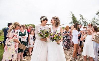 Nottingham Wedding Photography – Inkersall Grange Farm Wedding