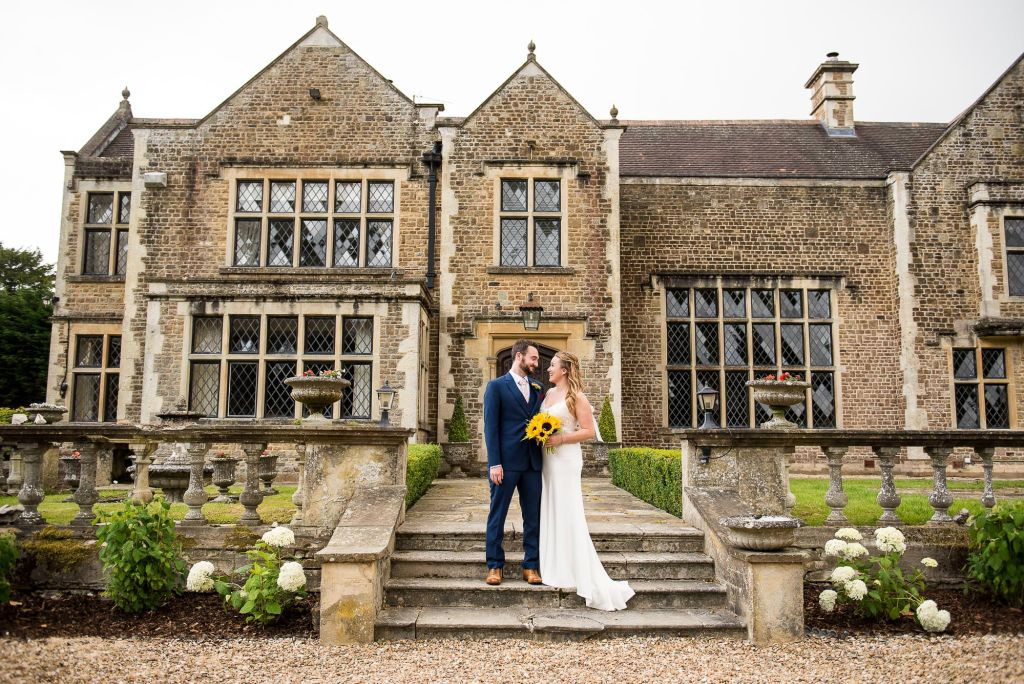 Gorgeous Catherine Deane Bride and Groom Natural Couples Portraits