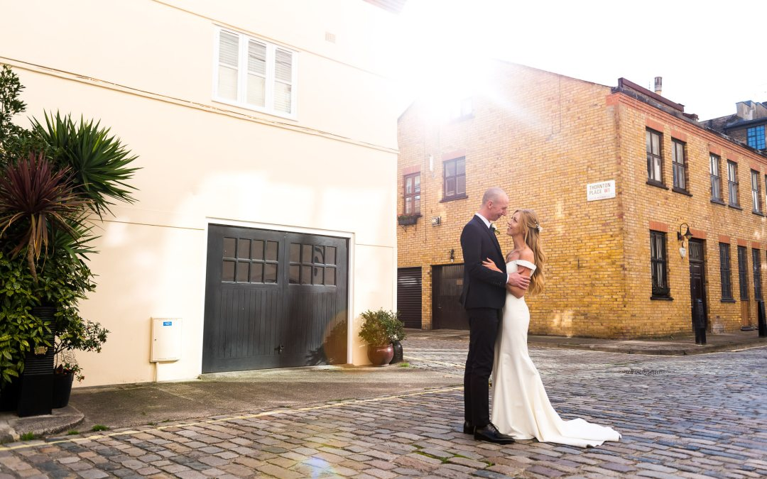 London Wedding Photography – Old Marylebone Town Hall Wedding